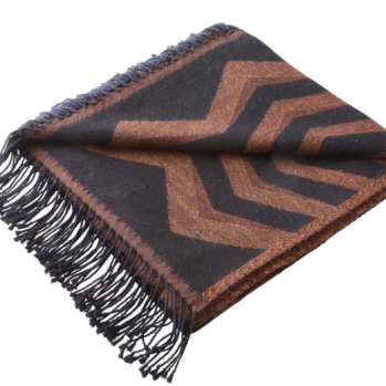 Plaid Ezekiel, Madura, 99€