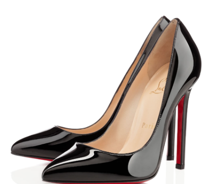 PIGALLE. CHRISTIAN LOUBOUTIN