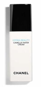 HYDRA BEAUTY CAMELLIA WATER CREAMFLUIDE HYDRATANT ILLUMINATEUR, www.chanel.com