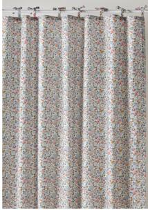 Rideau en percale de coton, Cyrillus, www.cyrillus.fr