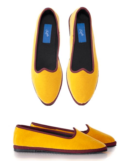 Chaussures Furlane Honey, Chatelles, 95€, www.mychatelles.com