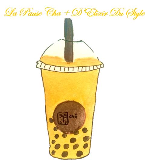 CHA + Elixir Du Style